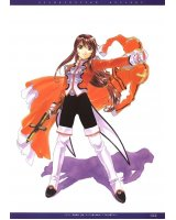 BUY NEW sakura wars - 11796 Premium Anime Print Poster