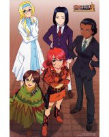 BUY NEW sakura wars - 133338 Premium Anime Print Poster