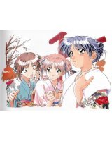 BUY NEW sentimental graffiti - 2438 Premium Anime Print Poster