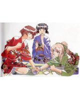BUY NEW sentimental graffiti - 2439 Premium Anime Print Poster