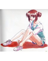 BUY NEW sentimental graffiti - 2441 Premium Anime Print Poster