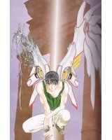BUY NEW seraphic feather - 23123 Premium Anime Print Poster