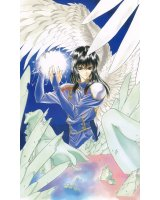 BUY NEW seraphic feather - 24066 Premium Anime Print Poster