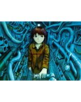 BUY NEW serial experiments lain - 160289 Premium Anime Print Poster