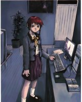 BUY NEW serial experiments lain - 171155 Premium Anime Print Poster