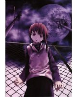 BUY NEW serial experiments lain - 1864 Premium Anime Print Poster