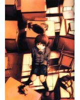 BUY NEW serial experiments lain - 1866 Premium Anime Print Poster