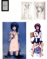 BUY NEW serial experiments lain - 1871 Premium Anime Print Poster