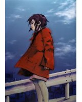 BUY NEW serial experiments lain - 1874 Premium Anime Print Poster