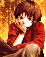BUY NEW serial experiments lain - 1875 Premium Anime Print Poster