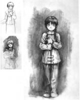 BUY NEW serial experiments lain - 21402 Premium Anime Print Poster