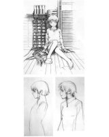 BUY NEW serial experiments lain - 21404 Premium Anime Print Poster