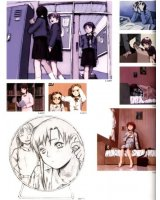 BUY NEW serial experiments lain - 21413 Premium Anime Print Poster