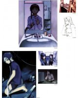 BUY NEW serial experiments lain - 21414 Premium Anime Print Poster