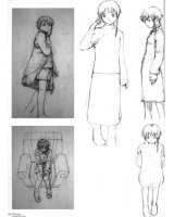 BUY NEW serial experiments lain - 21423 Premium Anime Print Poster