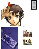 BUY NEW serial experiments lain - 24079 Premium Anime Print Poster