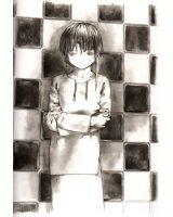BUY NEW serial experiments lain - 26829 Premium Anime Print Poster