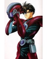 BUY NEW shinesman - 60113 Premium Anime Print Poster