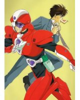 BUY NEW shinesman - 61946 Premium Anime Print Poster