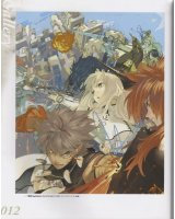BUY NEW shining force exa - 158940 Premium Anime Print Poster