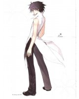 BUY NEW shining wind - 148506 Premium Anime Print Poster