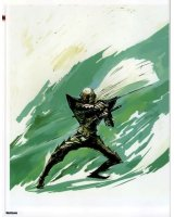 BUY NEW shinobi - 63879 Premium Anime Print Poster
