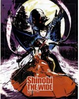 BUY NEW shinobi - 63976 Premium Anime Print Poster