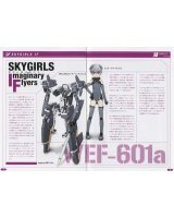 BUY NEW sky girls - 158885 Premium Anime Print Poster