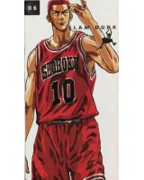 BUY NEW slam dunk - 105287 Premium Anime Print Poster