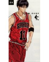BUY NEW slam dunk - 105288 Premium Anime Print Poster