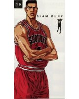 BUY NEW slam dunk - 105289 Premium Anime Print Poster