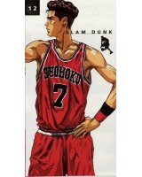 BUY NEW slam dunk - 105290 Premium Anime Print Poster