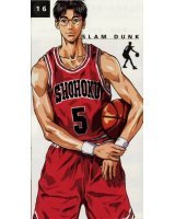 BUY NEW slam dunk - 105292 Premium Anime Print Poster