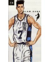 BUY NEW slam dunk - 105293 Premium Anime Print Poster