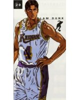 BUY NEW slam dunk - 105294 Premium Anime Print Poster