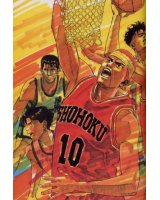 BUY NEW slam dunk - 120840 Premium Anime Print Poster