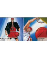 BUY NEW slam dunk - 132213 Premium Anime Print Poster