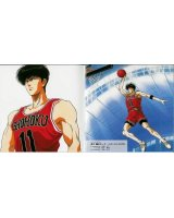 BUY NEW slam dunk - 132491 Premium Anime Print Poster