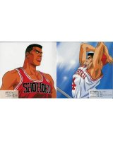 BUY NEW slam dunk - 132494 Premium Anime Print Poster