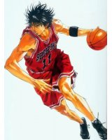 BUY NEW slam dunk - 145641 Premium Anime Print Poster