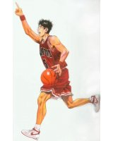 BUY NEW slam dunk - 145884 Premium Anime Print Poster