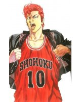 BUY NEW slam dunk - 145927 Premium Anime Print Poster