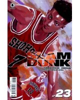 BUY NEW slam dunk - 149034 Premium Anime Print Poster