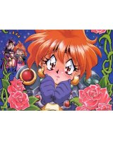 BUY NEW slayers - 113928 Premium Anime Print Poster