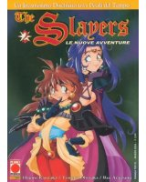BUY NEW slayers - 125265 Premium Anime Print Poster