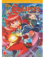 BUY NEW slayers - 126402 Premium Anime Print Poster