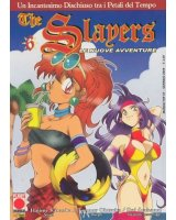 BUY NEW slayers - 126403 Premium Anime Print Poster