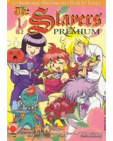 BUY NEW slayers - 126663 Premium Anime Print Poster