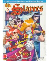 BUY NEW slayers - 126664 Premium Anime Print Poster