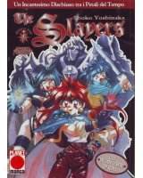 BUY NEW slayers - 128932 Premium Anime Print Poster